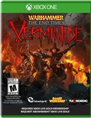 Warhammer: End Times - Vermintide Xbox One Blu-ray (Rental)