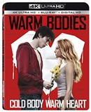 Warm Bodies 4K UHD Blu-ray (Rental)