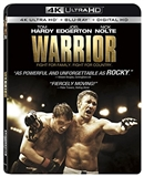 Warrior 4K UHD Blu-ray (Rental)