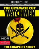 Watchmen 4K UHD 07/16 Blu-ray (Rental)