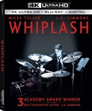 Whiplash 4K UHD 08/20 Blu-ray (Rental)