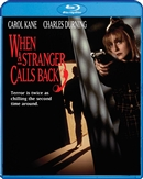 (Releases 2019/05/28) When A Stranger Calls Back 02/19 Blu-ray (Rental)