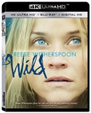 Wild 4K UHD Blu-ray (Rental)