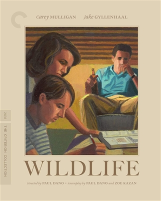 Wildlife (Criterion Collection) 05/20 Blu-ray (Rental)