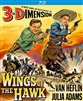 (Releases 2021/02/09) Wings of the Hawk 3-D (Special Edition) 10/20 Blu-ray (Rental)