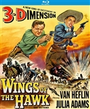 (Releases 2021/02/09) Wings of the Hawk 3D (Special Edition) 10/20 Blu-ray (Rental)