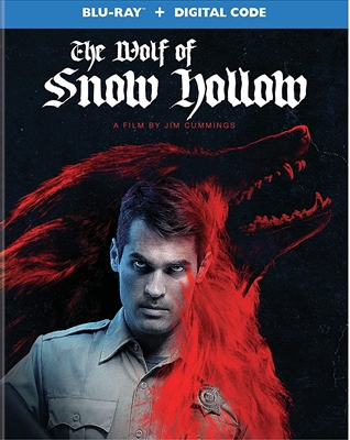 Wolf of Snow Hollow 12/20 Blu-ray (Rental)