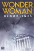 (Releases 2019/10/22) Wonder Woman: Bloodlines 08/19 Blu-ray (Rental)
