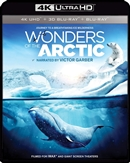 Wonders Of The Arctic 4K UHD Blu-ray (Rental)