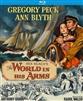 World in His Arms 07/20 Blu-ray (Rental)