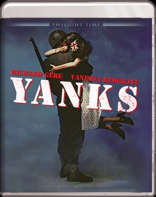 Yanks 01/19 Blu-ray (Rental)