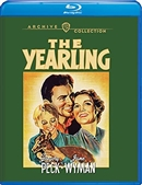 (Pre-order - ships 05/11/21) Yearling 04/21 Blu-ray (Rental)