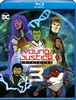 (Releases 2019/11/26) Young Justice Outsiders: The Complete Third Season Disc 1 Blu-ray (Rental)