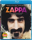 Zappa 02/21 Blu-ray (Rental)