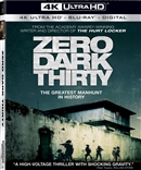 Zero Dark Thirty 4K UHD Blu-ray (Rental)