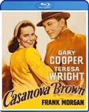 Casanova Brown 12/17 Blu-ray (Rental)