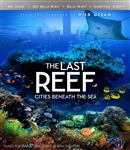 Last Reef 4K UHD Blu-ray (Rental)