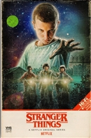 Stranger Things: Season 1 Disc 1 4K UHD Blu-ray (Rental)