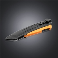 EASYCUT Orange Elite - Disposable Pocket Box Cutter