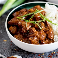 Chinese 5 Spice Braised Beef