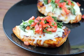 Bruschetta Chicken Breast