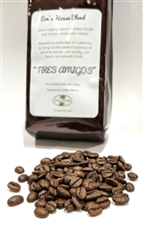 Eon's Special Roasted Coffee Beans