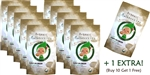 Value Deal - Organic White Mulberry Tea (165 Tea Bags)