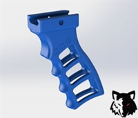 Skeleton Foregrip