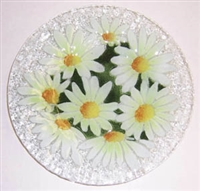 Daisy 9 inch Plate