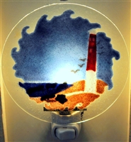 Barnegat Lighthouse Nightlight
