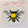 Bee Suncatcher