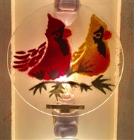 Cardinals Nightlight