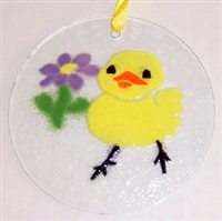 Chick Suncatcher