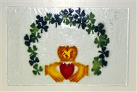 Claddagh Small Tray (Insert Only)