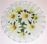 Daisy 10.75 inch Plate