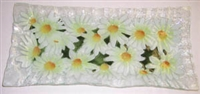 Daisy Rectangle Plate