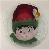 Elf 9 inch Plate