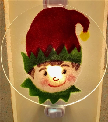 Elf Nightlight