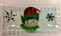 Elf Rectangle Plate
