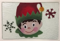 Elf Small Tray (insert only)