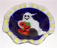 Ghost 9 inch Bowl