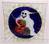 Ghost Small Square Plate