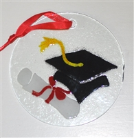 Graduation Suncatcher