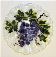Grape 7 inch Bowl
