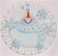 Happy Jack 10.75 inch Plate