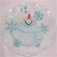 Happy Jack 12 inch Plate