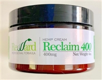 Hemp Cream, 400 mg
