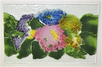 Hydrangea Small Tray (Insert Only)
