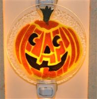 Jack O'Lantern Nightlight