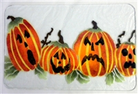Jack O'Lantern Small Tray (Insert Only)